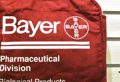 Bayer (Germany) Novelty Totebag