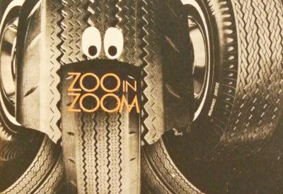 1964 「ZOO IN ZOOM」  KAZ O.KUROIWA